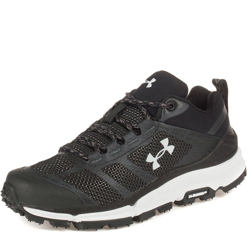 available from 10.11 Available from 10.11 Under Armour running shoes men 1297222-001 men outdoor tactical camping men s climbing mountain boots hiking shoes