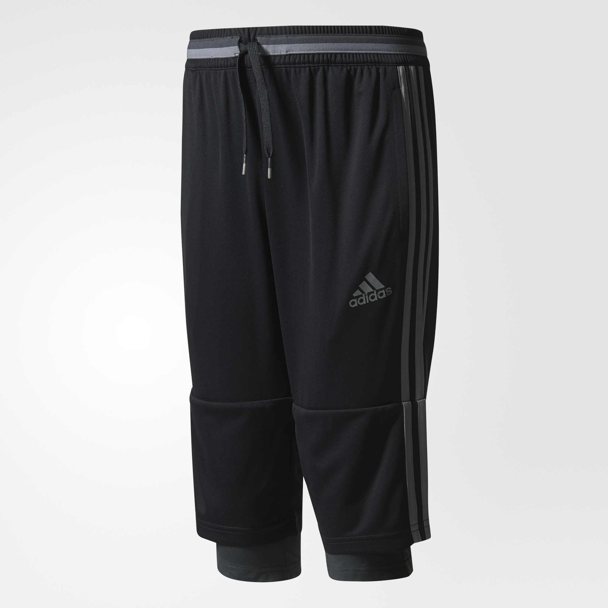 Pants 3/4 Adidas AN9847 sports and entertainment for boys
