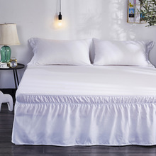 Bed Skirt Free Shipping On In Bedding Home
