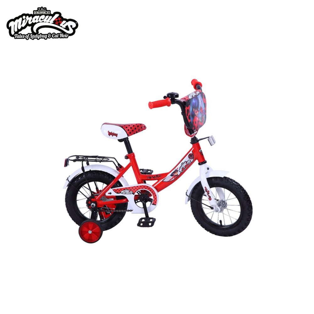 Bicycle LADY BUG 239462 bicycles teenager bike children for boys girls boy girl ST12004-A