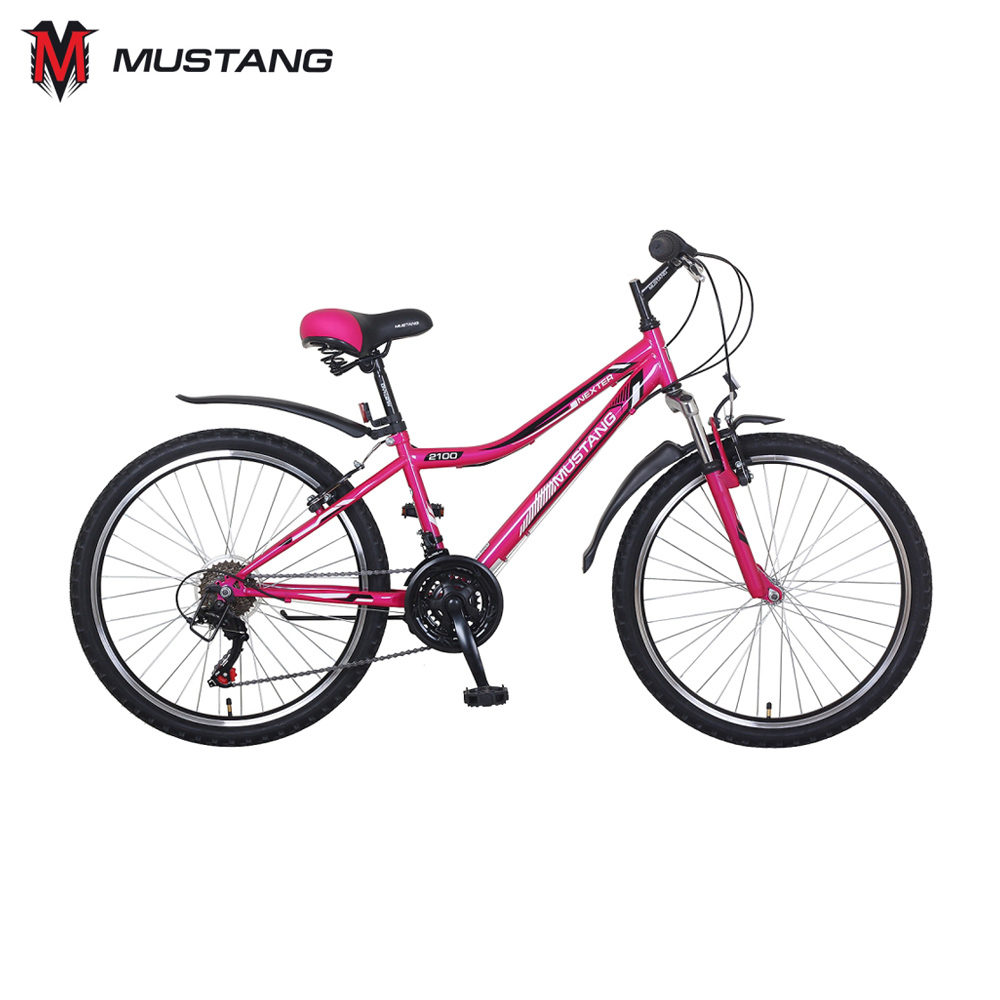 Bicycle Mustang 265244 bicycles teenager bike children for boys girls boy girl ST24027-NX bicycle mustang 239516 bicycles teenager bike children for boys girls boy girl