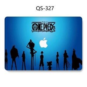 Image 2 - Горячая сумка для ноутбука чехол для Macbook 13,3 15,6 дюймов для MacBook Air Pro retina 11 12 13 15,4 с защитой экрана клавиатуры в подарок