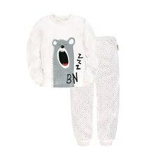 Пижама джемпер и брюки ДМ 'Basic' Bossa Nova 356К-161м