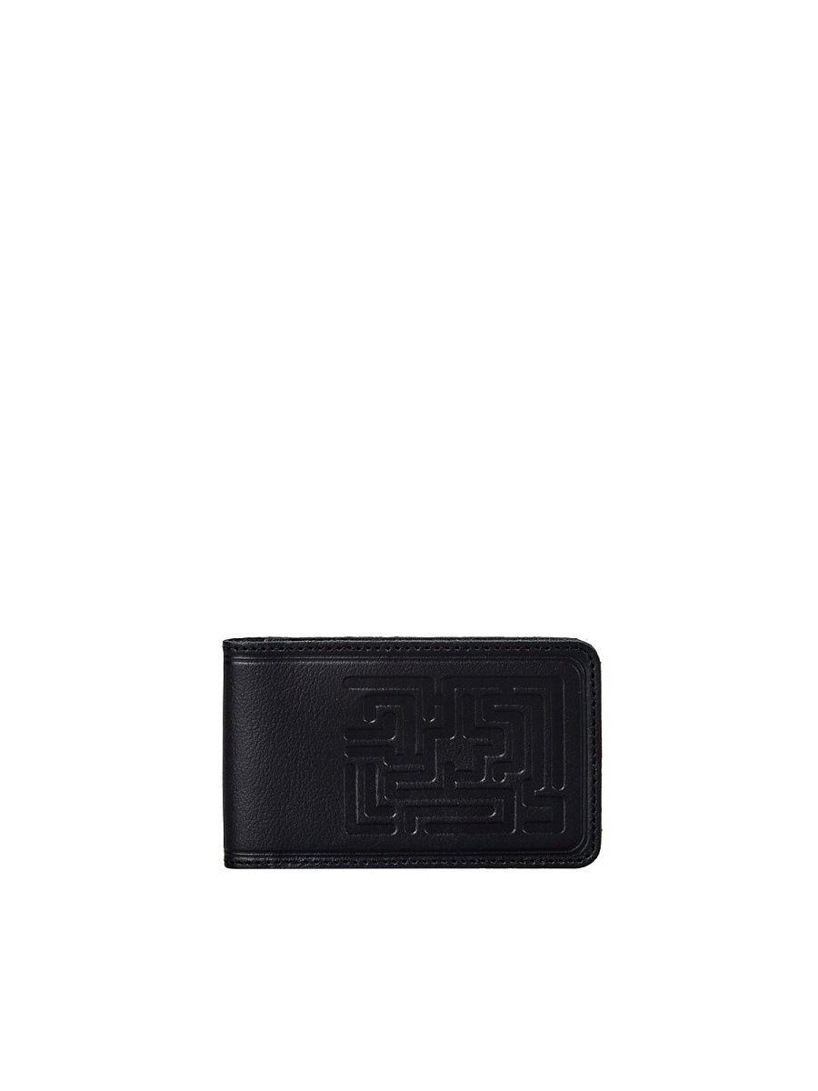 Business Card Holder V.59.SP. Black unistyle fashion butterfly business card holder card women leather wallet credit card holder book id card case floral cardholder