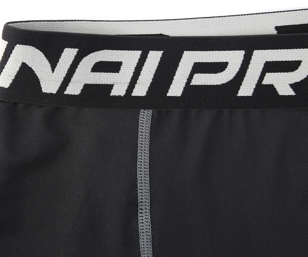 Men Compression basketball Pants Sports Running Tights Jogging Leggings Fitness Gym Clothing Yoga Trousers Deporte Sportswear in Running Tights from Sports Entertainment