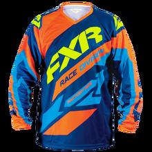2019 FXR New Product Moto Jersey MX MTB Off Road Mountain Bike DH Bicycle moto BMX motocross jersey camiseta XS TO 5XL