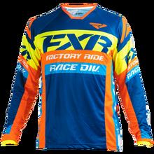 NEW 2019 FXR MOTO GP Motorcycle Jerseys Moto XC Motorcycle GP XC BMX DH MTB T Shirt Clothes Mountain Bike Motocross Jersey цены