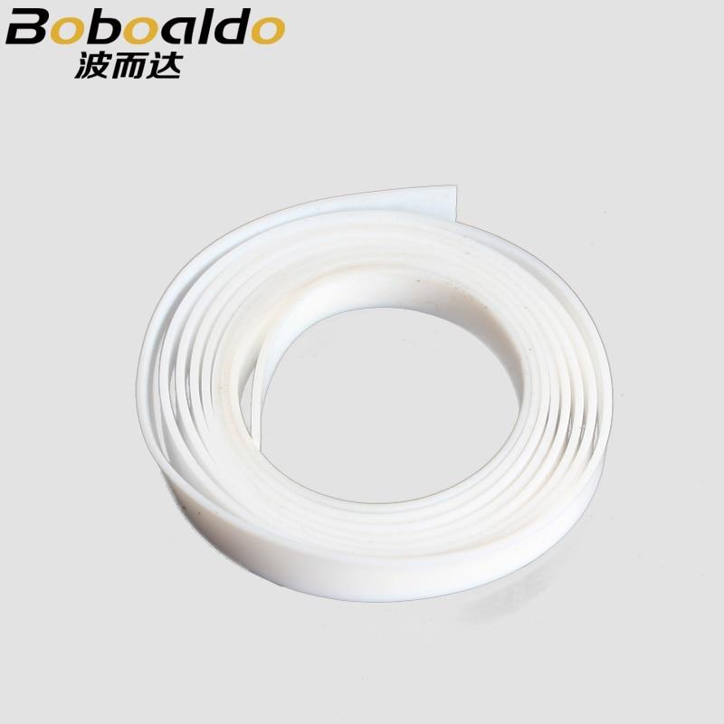 Boboaldo 1.4M /1400mm Length X 8mm Width Plotter Blade Strip Guard Roland Vinyl Plotter Cutting GCC Mimaki Summa Graphtec