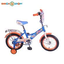 Велосипед ФИКСИКИ детский \