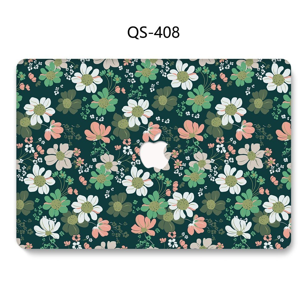 Image 2 - New For MacBook Air Pro Retina 11 12 13 15 For 2019 Apple Laptop Case Bag 13.3 15.6 Inch With Screen Protector Keyboard Cove bag-in Laptop Bags & Cases from Computer & Office