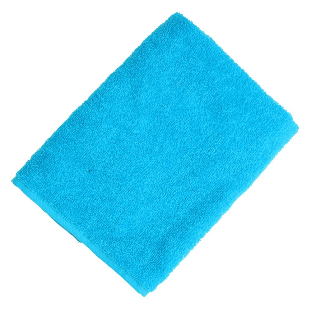 Towel Terry 30 60 cm blue naturehike nh outdoor travel quick drying polyester towel blue