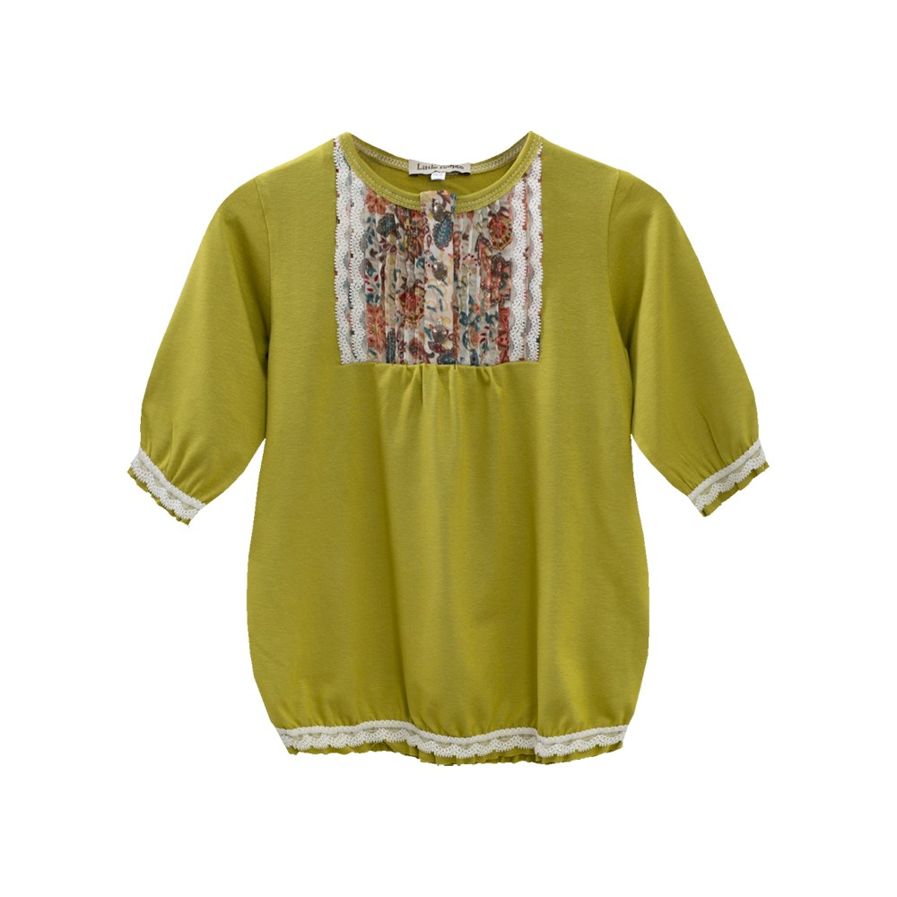 Blouse tunic kids clothes children clothing tunic awama tunic
