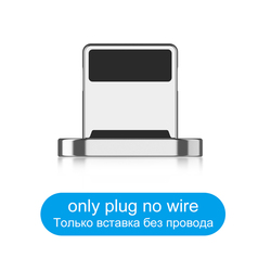 RAXFLY (eiffel tower) 자기 USB Cable 대 한 iPhone 8 7 Plus (eiffel tower) 자기 Charging Lightning to USB Cable Micro USB 자석 Cable 형 C 대 한 미 테크의