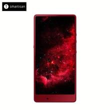 Смартфон Smartisan U3 4+64G Rainbow red (special edition) превосходный экран 5,99