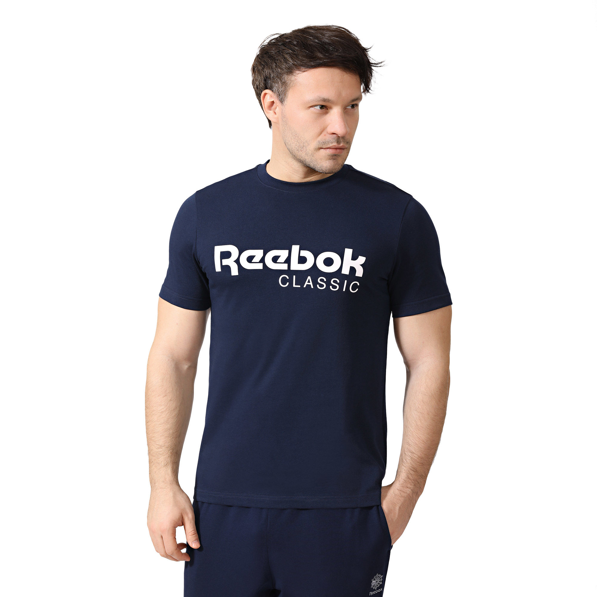 Available from 10.11 REEBOK T-shirt Reebok  CY7196 available from 10 11 asics running t shirt 141240 1107