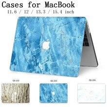 Nieuwe Voor Notebook Case Laptop Sleeve Voor Hot MacBook Air Pro Retina 11 12 13 13.3 15.4 Inch Met Screen protector Toetsenbord Cove