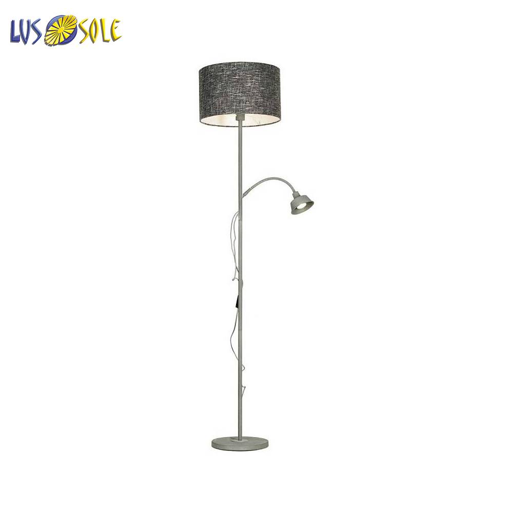 Фото - Floor Lamps Lussole 130717 lamp for living room indoor lighting floor lamps lussole 41876 lamp for living room indoor lighting