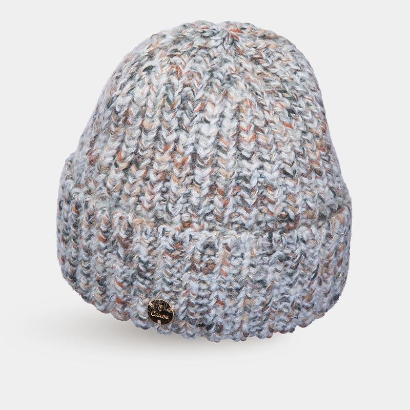 Hat Woolen hat Canoe 4713643 FANTA brand beanies knit men s winter hat caps skullies bonnet homme winter hats for men women beanie warm knitted hat gorros mujer