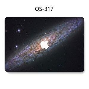 Image 4 - Сумка для ноутбука чехол для MacBook Air Pro retina 11 12 13 15,4 для горячего Macbook 13,3 15,6 дюймов с защитой экрана клавиатуры в подарок