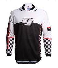 2019 new moto jersey motocross Long sleeves mx Dh maillot downhill cycling Jersey spexcel MTB racing moto jersey ciclismo hombre цена и фото