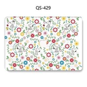 Image 2 - Für MacBook Air Pro Retina 11 12 13 15 Für Apple Neue Heiße Laptop Fall Tasche 13,3 15,4 Zoll Mit screen Protector Tastatur Cove tas