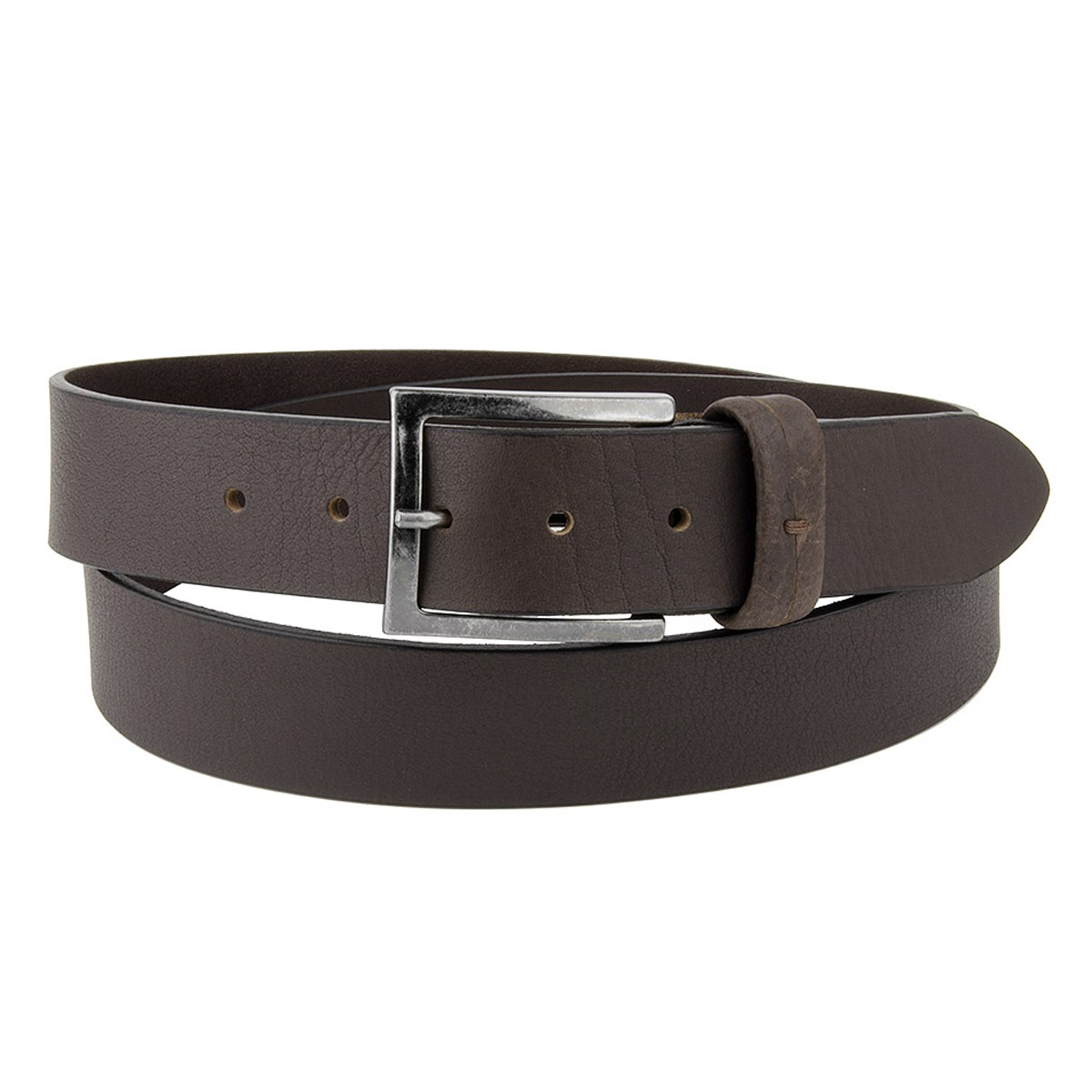 Belt Jean Sergio Belotti 401744/40 Cordoba Coffe цена 2017
