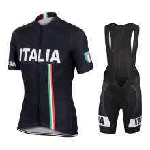 2019 Italy Mens Pro Cycling Jersey MTB Bicycle Clothing Team Short Shirt Bib Set Ropa Ciclismo Bike Wear Clothes Maillot Culotte crossrider 2018 pro team france cycling jersey men short cycling uniform set ropa ciclismo bicycle wear clothing maillot culotte