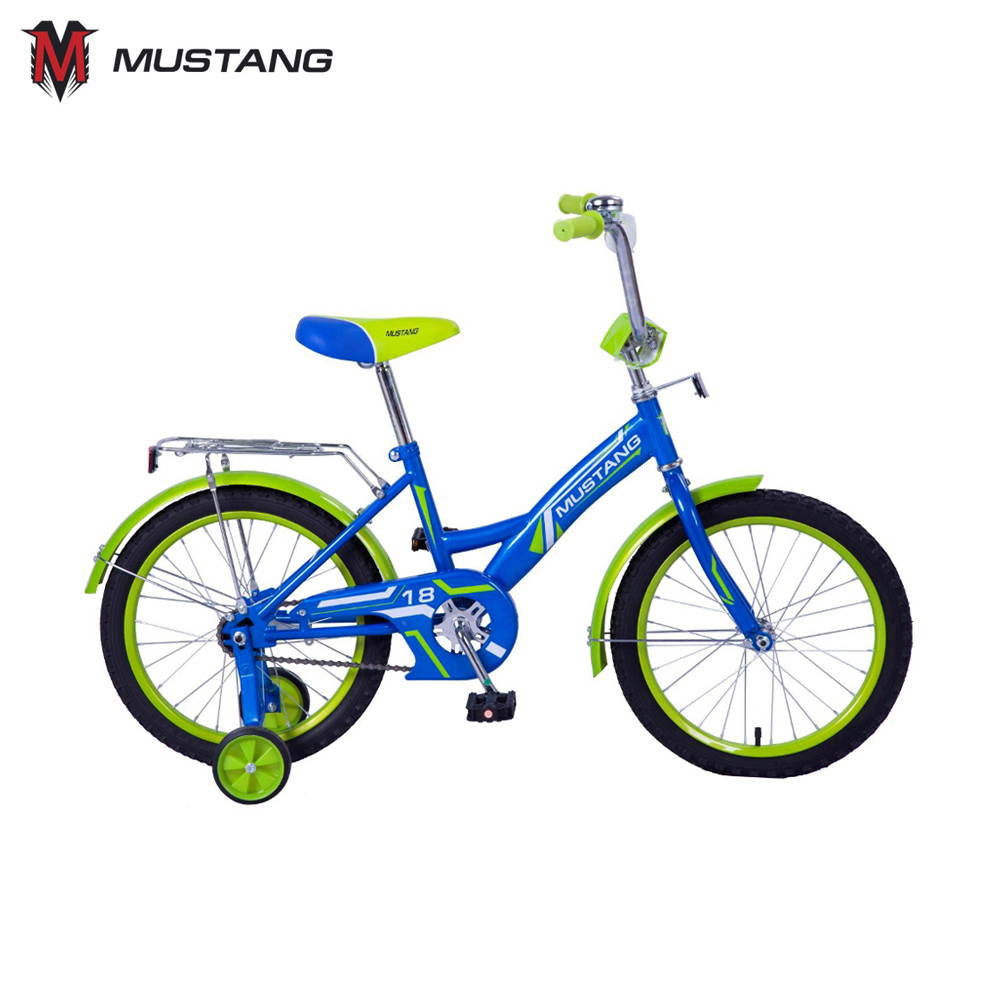 Bicycle Mustang 239446 bicycles teenager bike children for boys girls boy girl