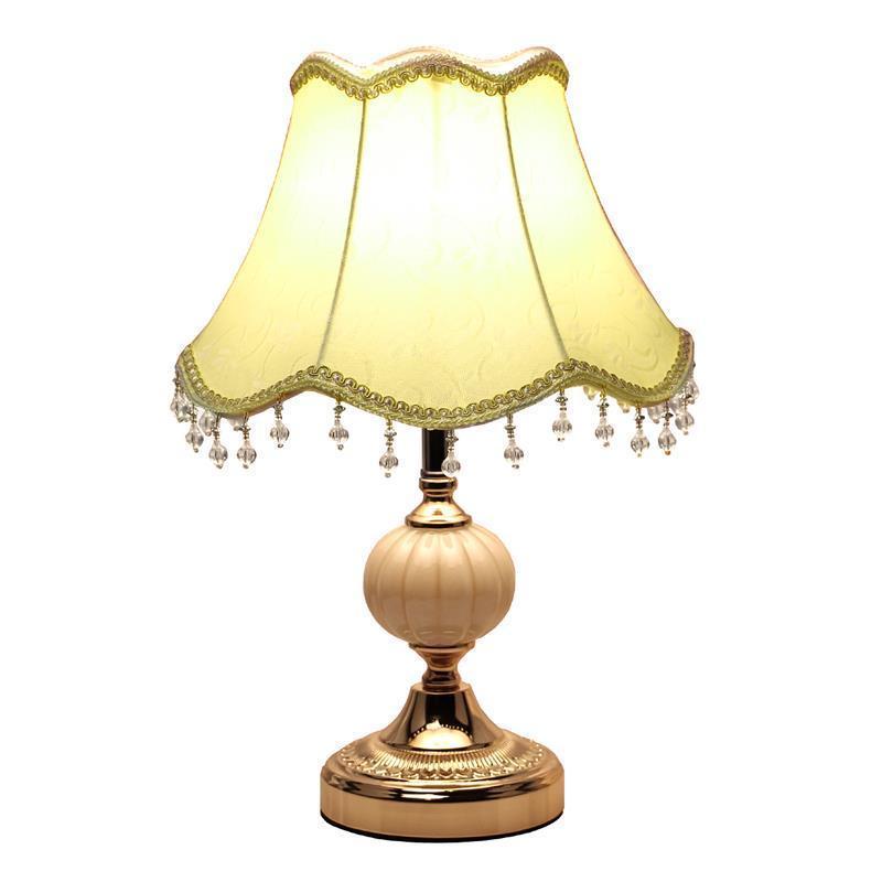 Lampe Chevet Chambre Noche Tafel Tafellamp Tete Lit Bed Abajur Quarto Para El Dormitorio Luminaria Lampara De Mesa Bedlampje