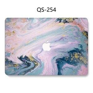 Image 4 - חדש עבור מחשב נייד מקרה שרוול מחברת שקיות עבור MacBook רשתית 11 12 13 15.4 13.3 אינץ עם מסך מגן מקלדת קוב