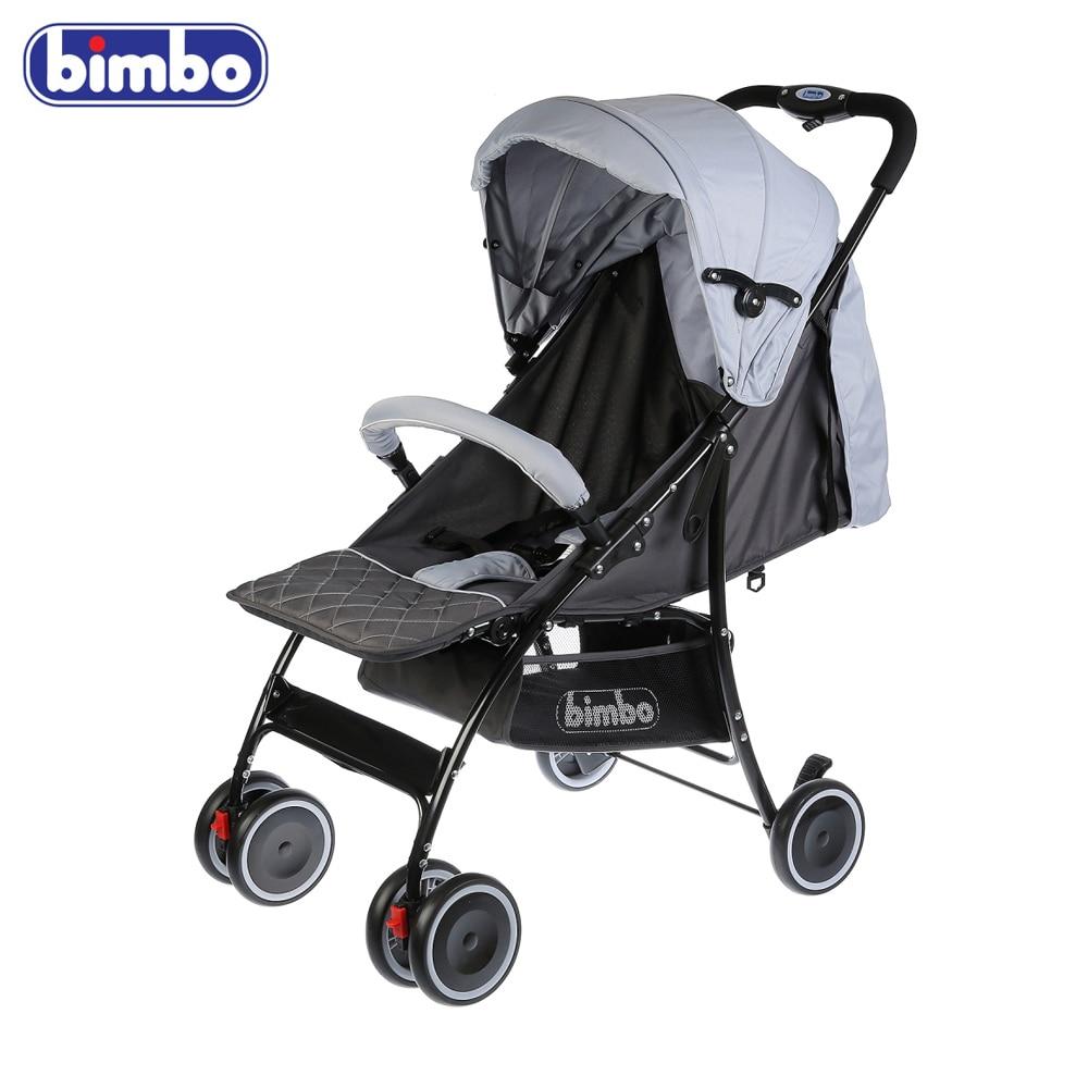 Фото - Four Wheels Stroller BIMBO 263334 baby strollers for newborn girls boys girl boy COMFORT 19C4 lightweight stroller parusok 341102 strollers baby walking stick for boys girls boy girl