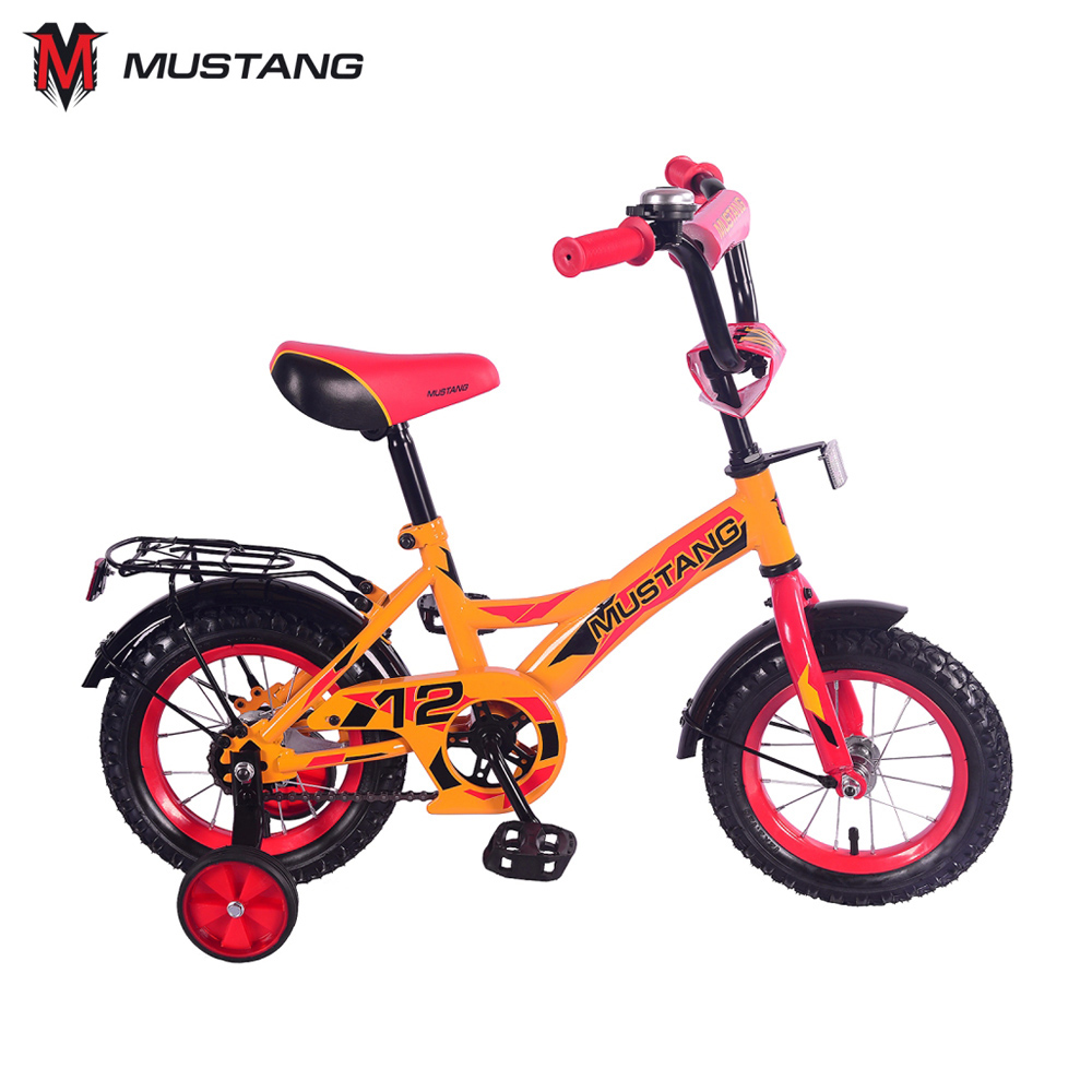 Bicycle Mustang 265192 bicycles teenager bike children for boys girls boy girl