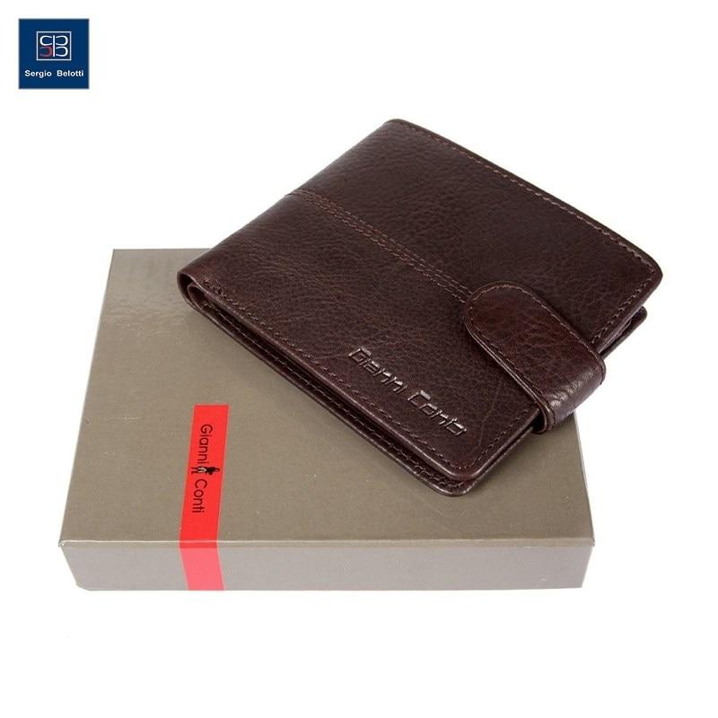 Coin Purse Gianni Conti 1137075 dark brown coin purse gianni conti 1137460e dark brown