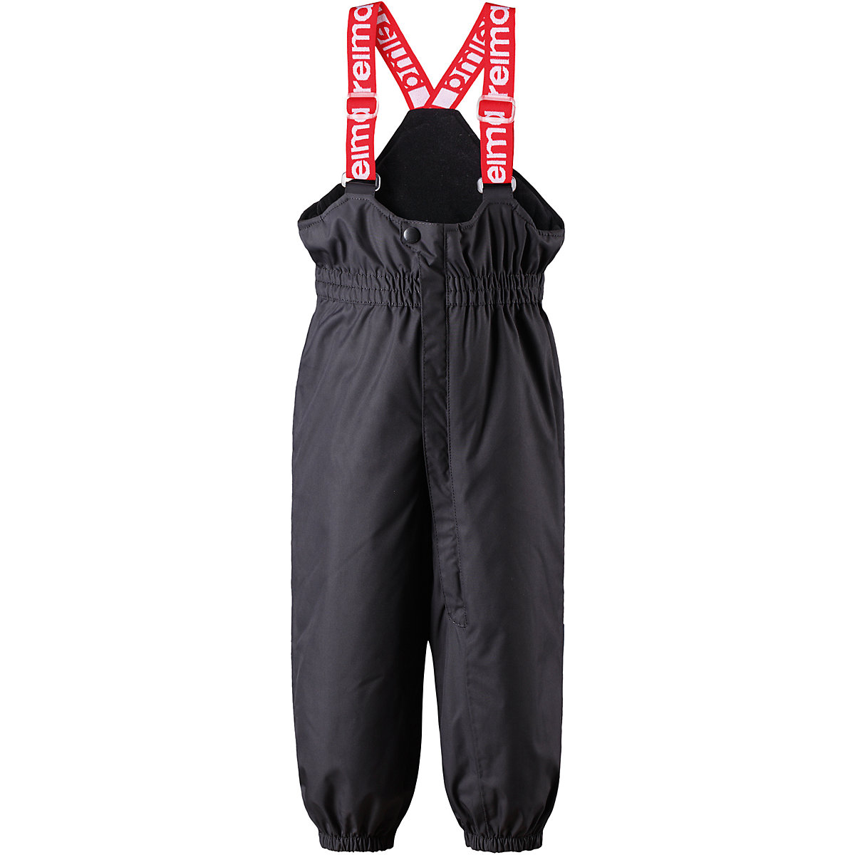 Pants & Capris Reima 8689072 for boys and girls polyester autumn winter monton 113129289 outdoor cycling polyester short pants for men black l