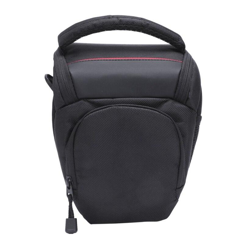 Dslr Camera Bag Custodia Per Canon Eos 800D 80D 1500D 1300D 1200D 760D 750D 700D 600D 6D 60D 70D 77D...