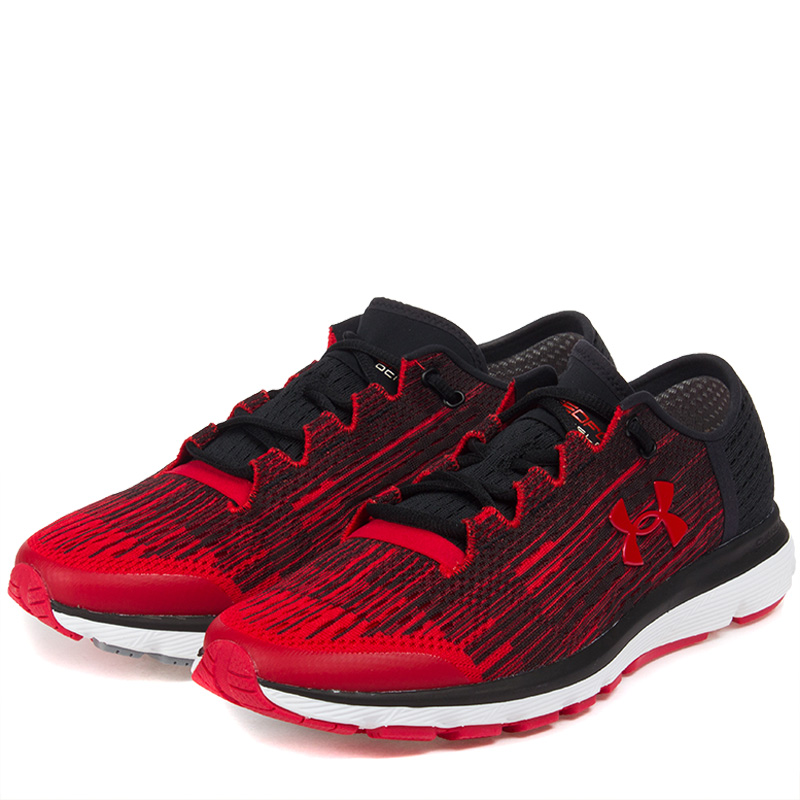 Under Armour men running shoes 1298572-600