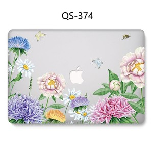 Image 4 - Laptop Case For Apple Hot Macbook 13.3 15.6 Inch For MacBook Air Pro Retina 11 12 13 15.4 With Screen Protector Keyboard Cove