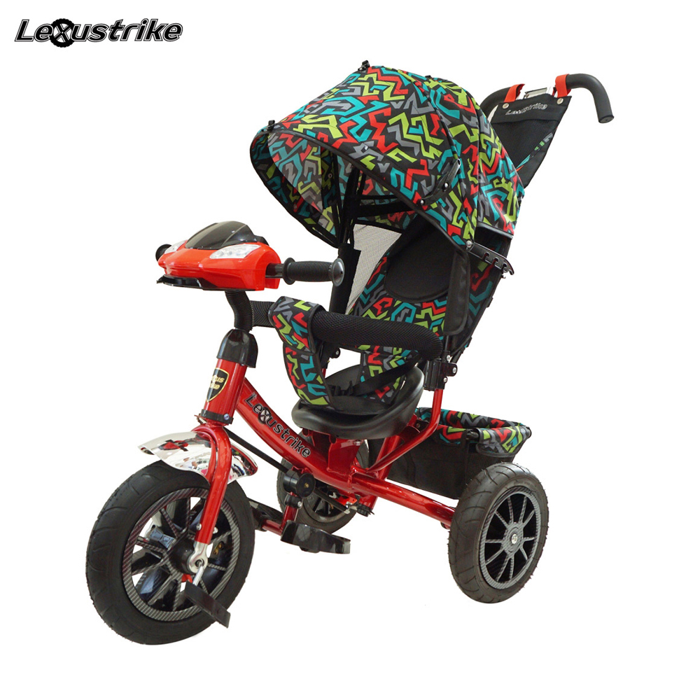 Bicycle Lexus Trike 264624 bicycles kids bike children for boys girls boy girl 950M2-N1210PWTP-1