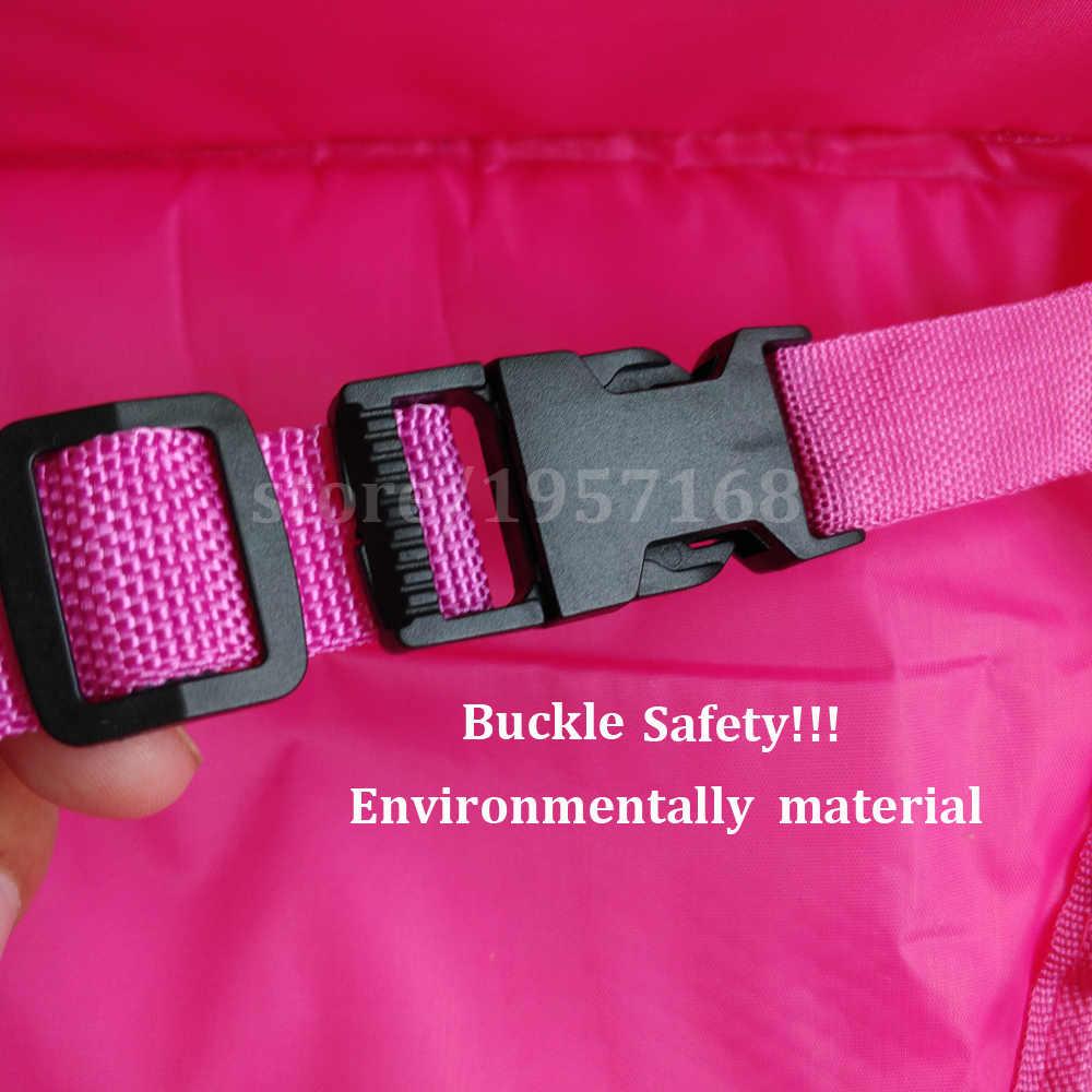 ASIPMEE bandeja de viaje de alta calidad bandeja de asiento de coche para bebé cochecito de juguete para niños soporte de agua escritorio para niños Mesa portátil 40*32cm