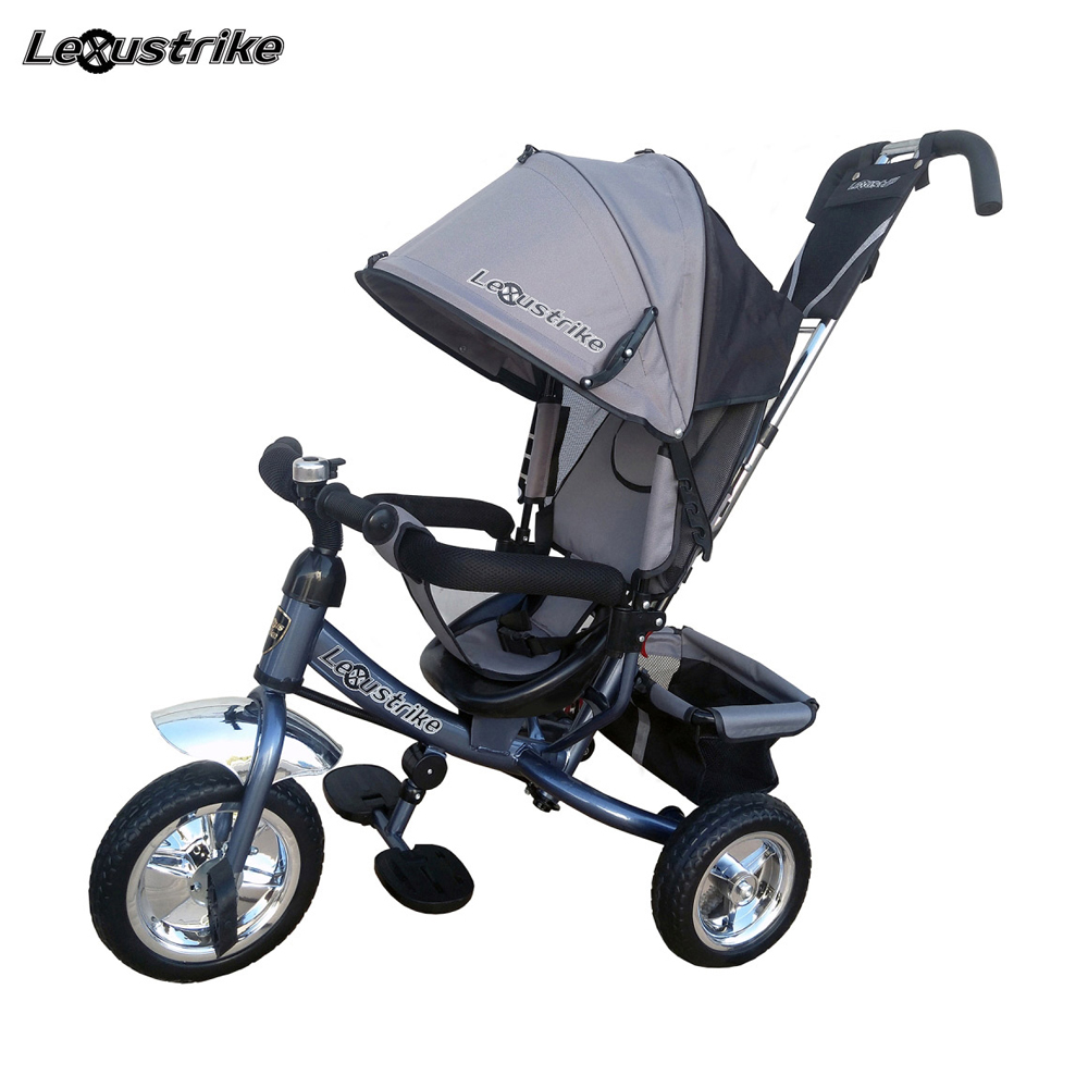 Bicycle Lexus Trike 239004 bicycles kids bike children for boys girls boy girl 950-108-GREY 12 14 16 kids bike children bicycle for 2 8 years boy grils ride kids bicycle with pedal toys children bike colorful adult