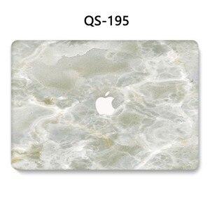 Image 2 - Para portátil caso manga para el ordenador portátil MacBook 13,3 de 15,4 pulgadas para MacBook Air, Pro Retina, 11 12 con la pantalla del teclado Protector de teclado cove