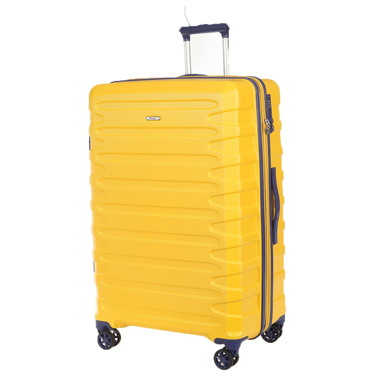 Suitcase-trolley Verage GM17106W29 freesia yellow