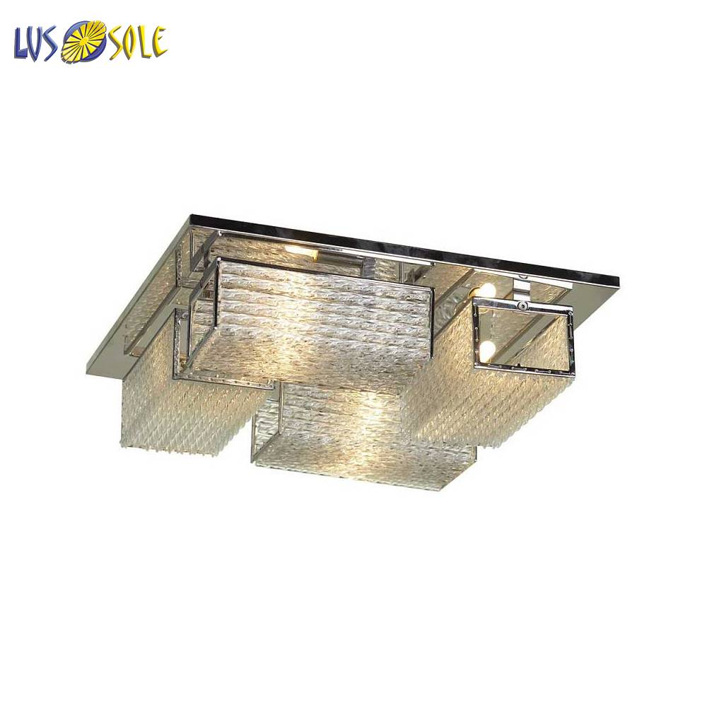 Chandeliers Lussole 46037 ceiling chandelier for living room to the bedroom indoor lighting jueja modern crystal chandeliers lighting led pendant lamp for foyer living room dining bedroom