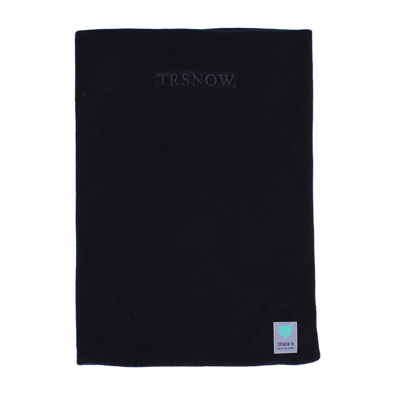 TRSNOW TUBE MASK Black