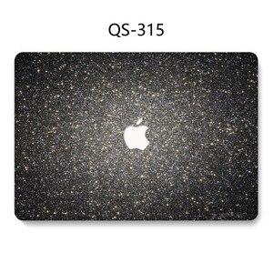 Image 2 - Сумка для ноутбука чехол для MacBook Air Pro retina 11 12 13 15,4 для горячего Macbook 13,3 15,6 дюймов с защитой экрана клавиатуры в подарок