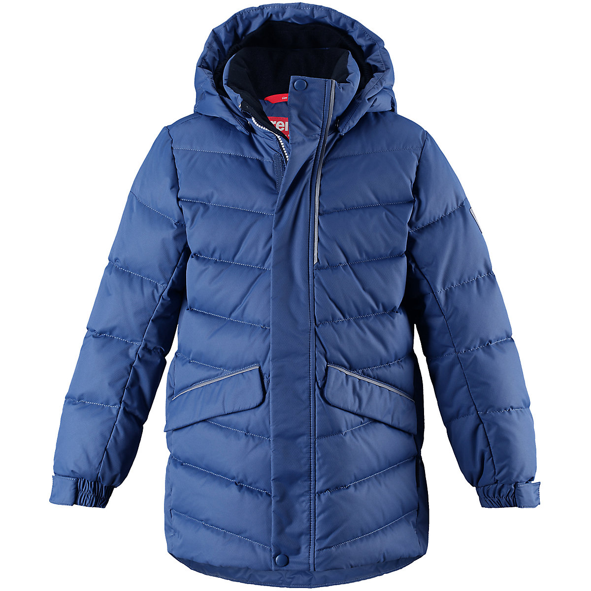 REIMA Jackets 8689392 for boys polyester winter  fur clothes boy brand orangemom winter boys baby clothes 0 24m infant costume for a boy coat jackets soft high quality outerwear