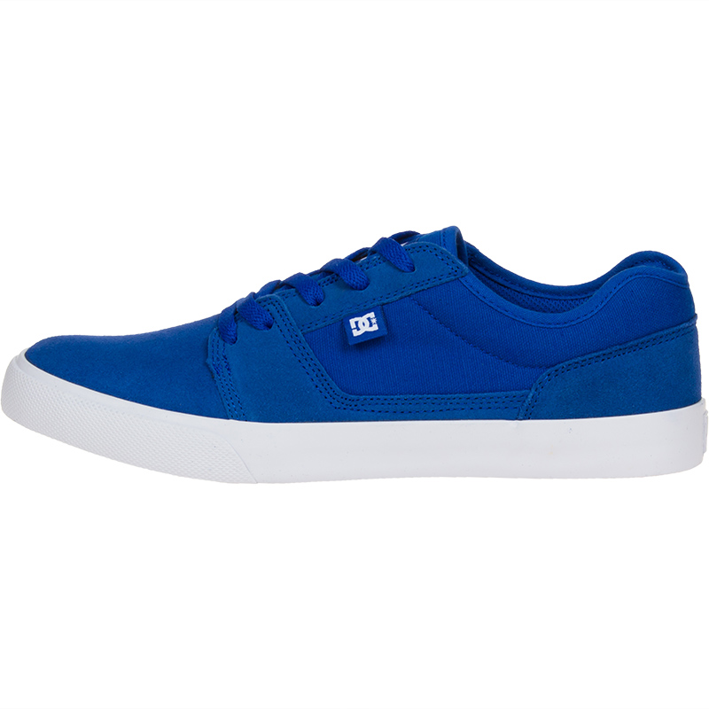 Available from 10.11 DC SPORTS SHOES 302905-BLU oudiniao sports and leisure shoes