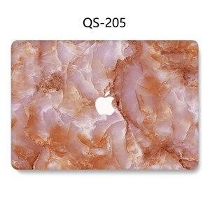 Image 3 - Чехол для ноутбука MacBook 13,3 15,4 дюймов для MacBook Air Pro retina 11 12 с защитной клавиатурой для экрана
