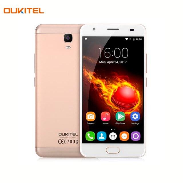Смартфон OUKITEL K6000 Plus Gold объем оперативной памяти 6Гб и встроенной памяти - 64Гб, емкость аккумулятора 6080А/ч