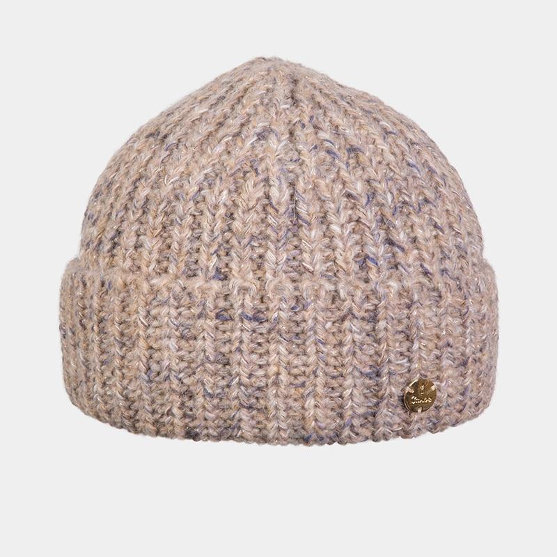 Hat Woolen hat Canoe 4713650 FANTA stylish woolen beanie winter hat cap camouflage